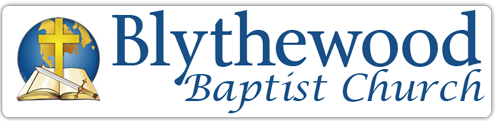 Blythewood Baptist Church